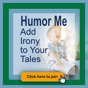 Add Irony to Your Tales